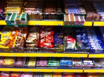 Secret Super Snack Time #sugaroverload