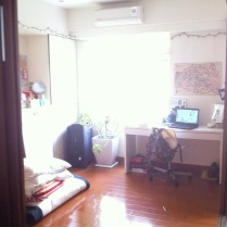 Daytime Japanese Room