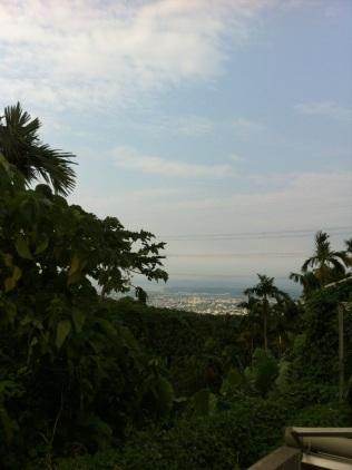 Miaoli Town.