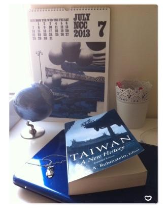 Taiwan: A New History