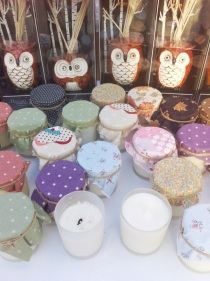 DAFF Shanghai 2013: Jars, Pots, Scented Candles, OwlsDAFF Shanghai 2013: Jars, Pots, Scented Candles, Owls