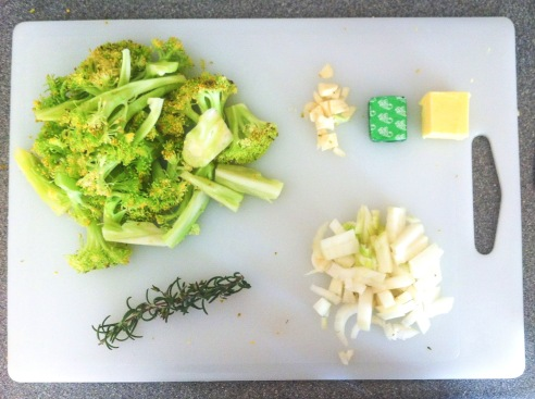 veggie soup ingredients