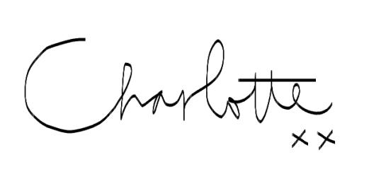 Charlotte xx